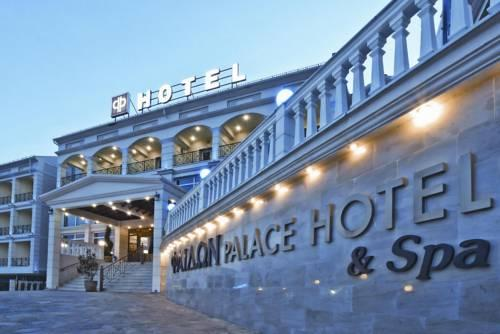 Phaidon Hotel & Spa - dream vacation