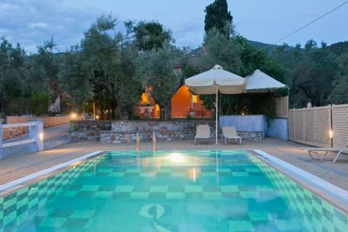 Aretousa Studios & Apartments - Skopelos -