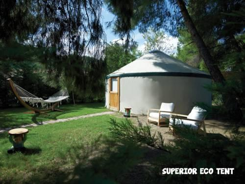 Club Agia Anna Summer Resort - dream vacation