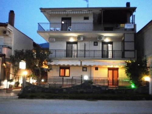 Dimitra House - dream vacation