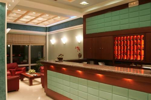 Achillion Hotel Larisa - dream vacation