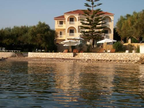 Stefania Apartments - dream vacation