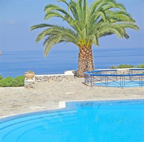 Faros Village Hotel Azolimnos - dream vacation
