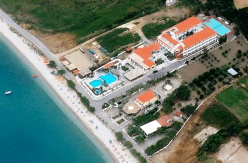 Zefiros Beach Hotel - dream vacation