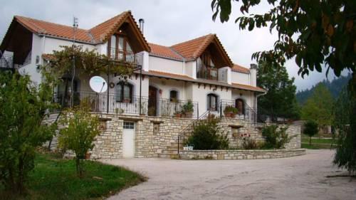 Agrikia - dream vacation