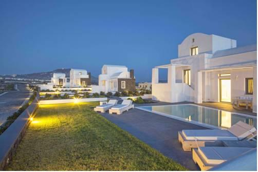 Santorini Princess Presidential Suite - dream vacation