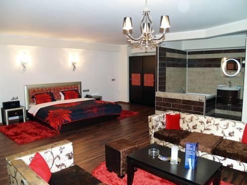 Kornilios Palace - dream vacation