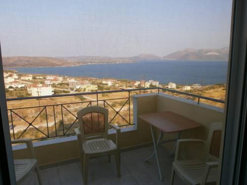 Villa Christine Amarynthos - dream vacation