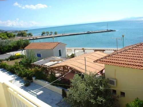 Megas Alexandros Nea Ankhialos - dream vacation