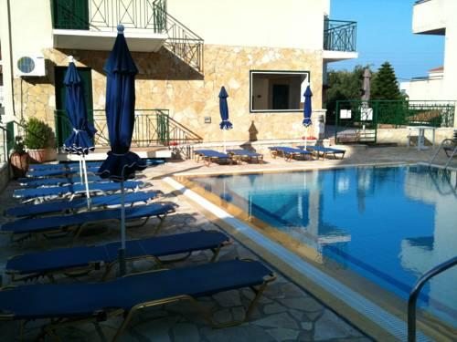 Petros Studios Eleios-Pronnoi - dream vacation