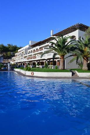 Hotel Royal Sun - dream vacation