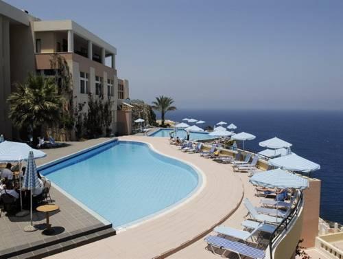 CHC Athina Palace Resort & Spa - Lygaria -