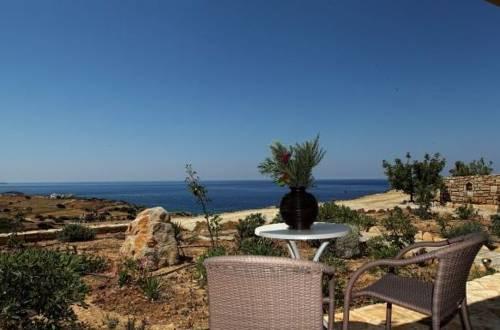Triopetra Notos Hotel - dream vacation