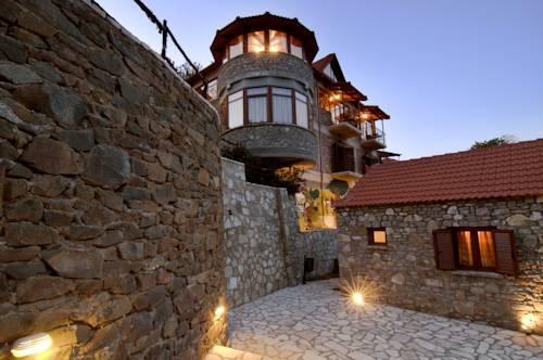 Ta Petrina - dream vacation