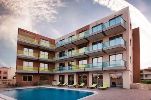 Crystal Bay Hotel - dream vacation
