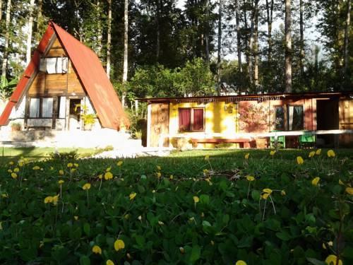 Posada del Campo - dream vacation