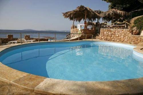 Adriatic Aparthotel Orebic - dream vacation