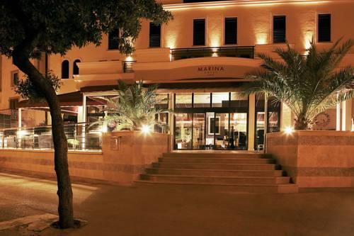 Hotel Marina Krk - dream vacation