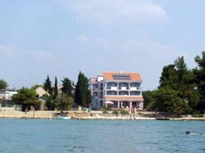 Hotel Belvedere Sukosan - dream vacation