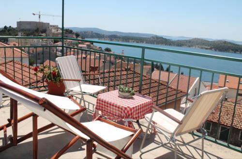 Apartments Ana+3 - dream vacation