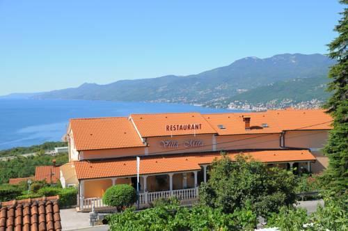 Villa Mira Kastav - dream vacation