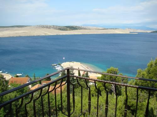 Villa Antonia Jadranovo - dream vacation