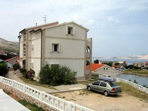 Apartments Tatjana - Pag -