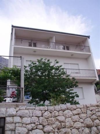 Apartments Ivka - dream vacation