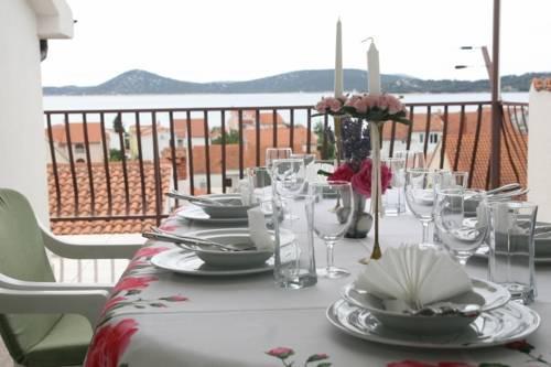 Apartments Valentino Vodice - dream vacation