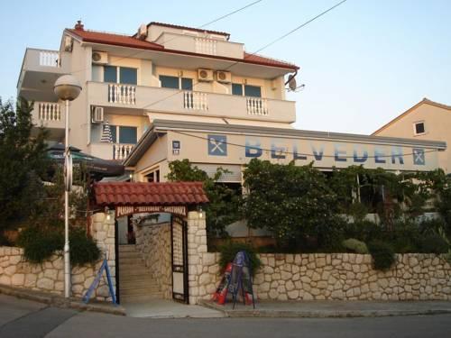 Pansion Belveder - dream vacation