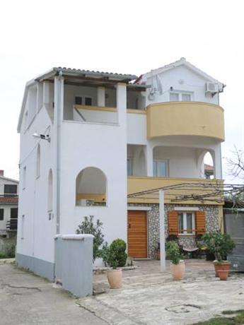 Apartments Jagoda Murter - dream vacation