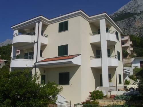 Villa Katarina Makarska - dream vacation