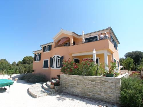Villa Dalmata - dream vacation