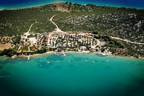 Camp Dalmacija - dream vacation