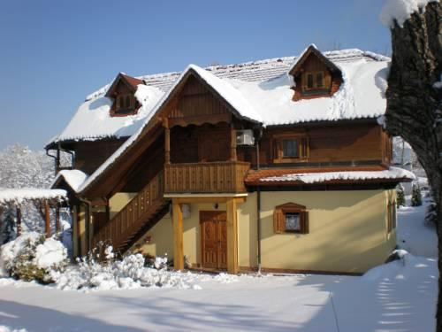 Jekic Guest House - dream vacation