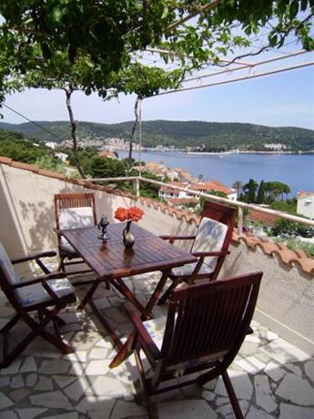 Villa Kate Vis - dream vacation