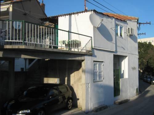Apartments Berbic - dream vacation