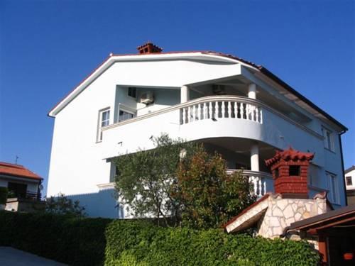 Apartments Ana Angela - dream vacation