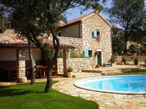 Rural Villas Crikvenica - dream vacation