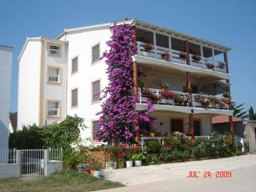 Apartments Rosa - dream vacation