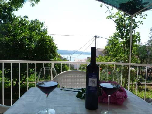 Apartments Fani Okrug Gornji - dream vacation