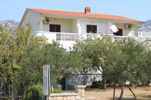 Apartments Paula Seline - dream vacation