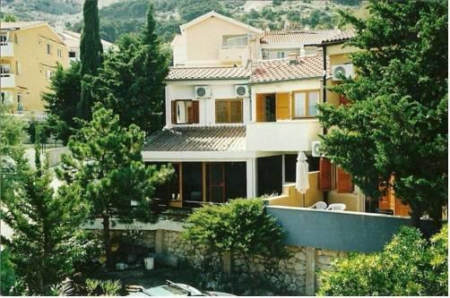 Apartments Palma Baska - dream vacation