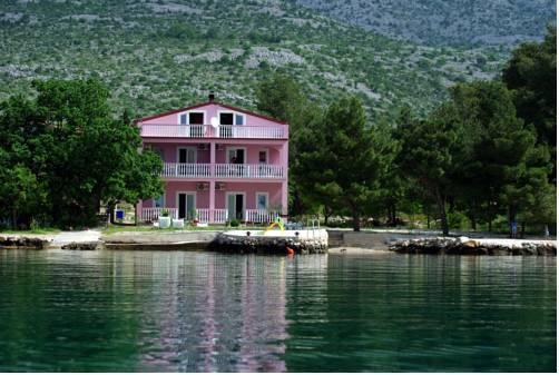 Villa Rajna - dream vacation