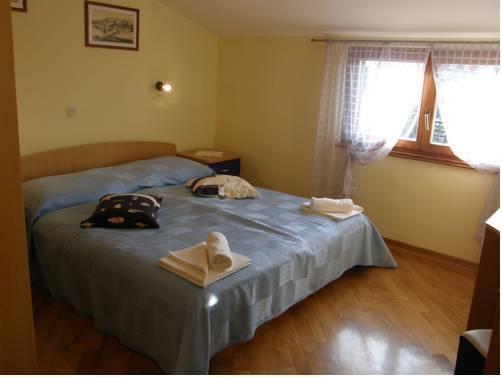 Apartments Nada Vrsar - dream vacation