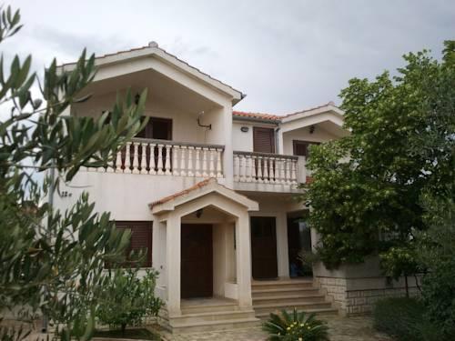 Apartments Iva Zadar - dream vacation
