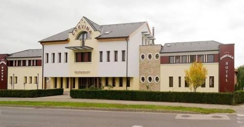 Corvina Hotel-Restaurant - dream vacation