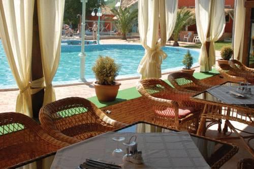 Termal Hotel Liget - dream vacation