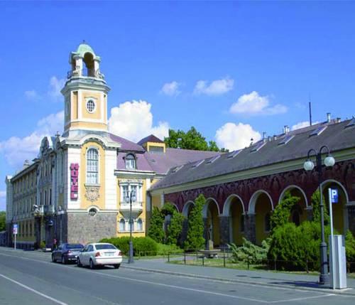 Hotel Tisza - dream vacation