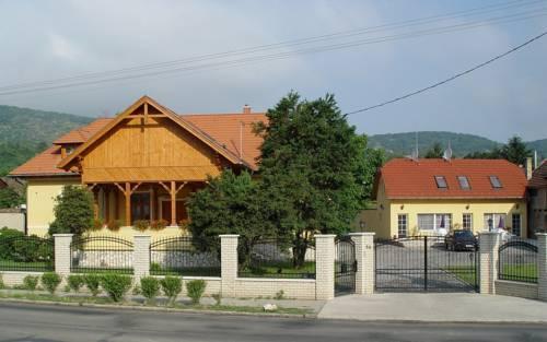 Szent Istvan Fogado - dream vacation